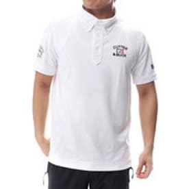 カッターアンドバック CUTTER&BUCK メンズ ゴルフ 半袖 シャツ CGMLJA12