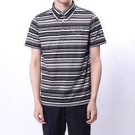 カッターアンドバック CUTTER&BUCK メンズ ゴルフ 半袖 シャツ CGMLJA20