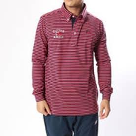 カッターアンドバック CUTTER&BUCK メンズ ゴルフ 長袖シャツ 長袖シャツ(ニット) CGMMJB01