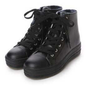 【アウトレット】ダテハキ Datehaki ブーツ 防水防滑ショートブーツ No.3731 ブラック 4343 (ブラック)