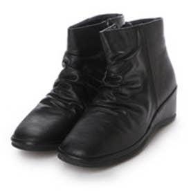 ダテハキ Datehaki ブーツ カジュアルブーツ SYI-1203 ブラック 4228 (ブラック)