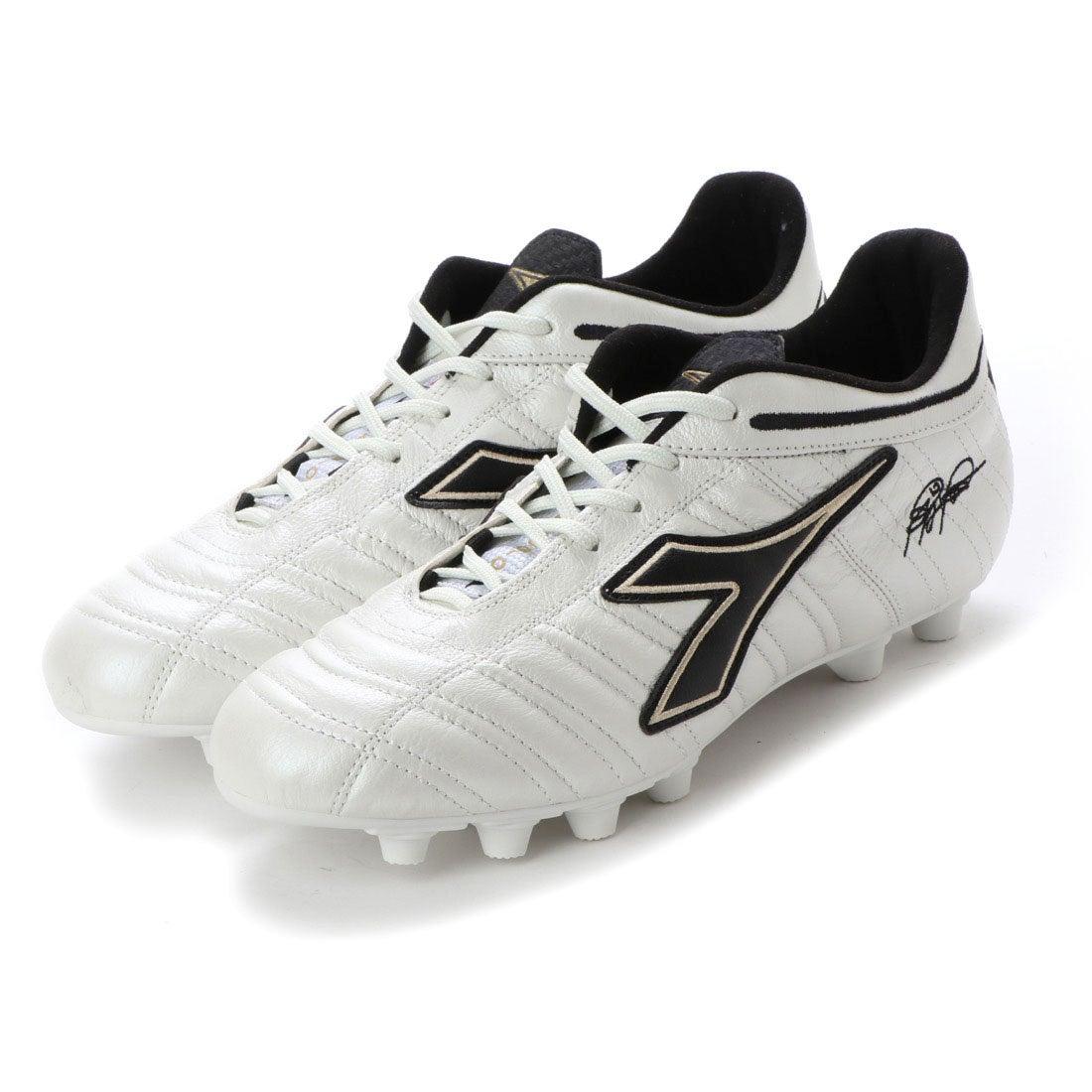 ロコンド 靴とファッションの通販サイトディアドラ Diadora サッカー スパイクシューズ バッジョ03イタリー og mdpu 173465