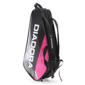 ディアドラ Diadora テニスラケットケース ELITE ラケットバッグ6 TB6641