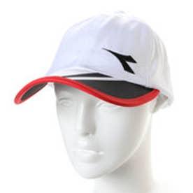 ディアドラ Diadora テニス キャップ DTA8737
