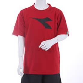 ディアドラ Diadora ジュニア テニス 半袖Tシャツ JR マルチTシャツ DAJ7537