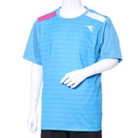 ディアドラ Diadora ジュニア テニス 半袖Tシャツ Jrトップ DTJ8338