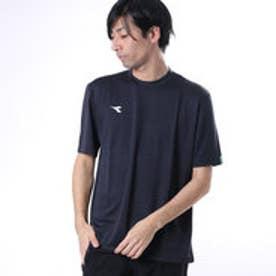 ディアドラ Diadora メンズ テニス 半袖Tシャツ マルチTシャツ DAP7538