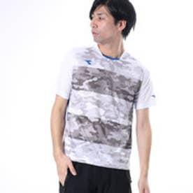 ディアドラ Diadora メンズ サッカー/フットサル 半袖シャツ DD-NAプラクティスシャツ DFP7500