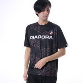 ディアドラ Diadora メンズ サッカー/フットサル 半袖シャツ FTBプラクティスシャツ DFP7505