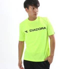 ディアドラ Diadora メンズ テニス 半袖Tシャツ マルチTOP DAP7587