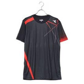 ディアドラ Diadora メンズ テニス 半袖Tシャツ TEAMトップ DTP8586
