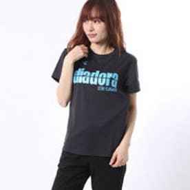 ディアドラ Diadora レディース テニス 半袖Tシャツ W プラクティスシャツ DTL7546