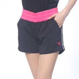 ディアドラ Diadora レディース テニス ハーフパンツ W TEAMゲームパンツ DTL7493