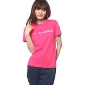 ディアドラ Diadora レディース テニス 半袖Tシャツ W マルチTOP DAP7597