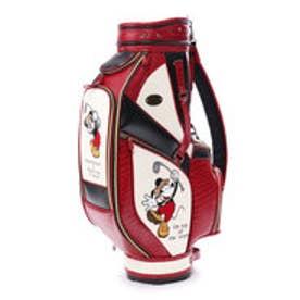 ディズニー Disney メンズ ゴルフ キャディバッグ ディズニー DN-0B1008CB