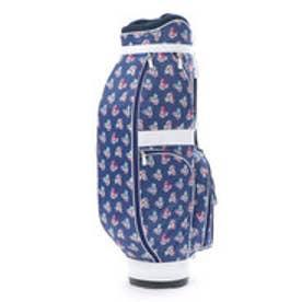 【大型商品180】ディズニー Disney レディース ゴルフ キャディバッグ DN-0B2006CB