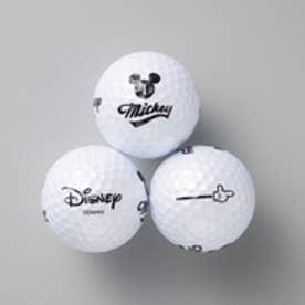 ディズニー Disney ゴルフ 公認球 0624300106
