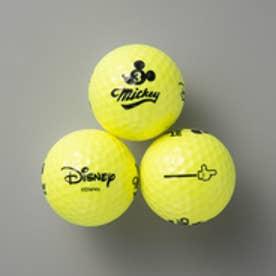 ディズニー Disney ゴルフ 公認球 0624300206