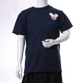 ディズニー Disney ジュニア バスケットボール 半袖Tシャツ DN-8KW4017TSMK DN-8KW4017TSMK