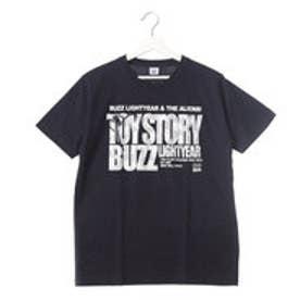 ディズニー Disney メンズ 半袖Tシャツ DN-9C12417TSTYキ