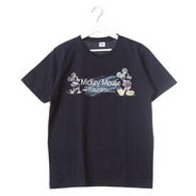 ディズニー Disney メンズ 半袖Tシャツ DN-9C12007TSMKキ