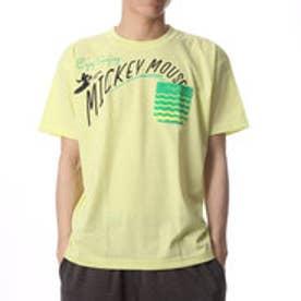 ディズニー Disney メンズ 半袖Tシャツ DN-9C12027TSMKキ