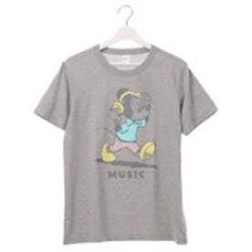 ディズニー Disney メンズ 半袖Tシャツ DN-9C12047TSMKキ
