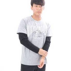 ディズニー Disney メンズ 長袖Tシャツ DN-9C16517TLMK2