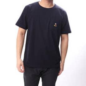 ディズニー Disney メンズ 半袖Tシャツ DN-9C12098TSMKキ