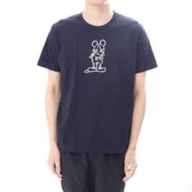 ディズニー Disney メンズ 半袖Tシャツ DN-9C12058TSMKキ