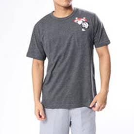 ディズニー Disney メンズ 半袖Tシャツ DN-9C12308TSMK
