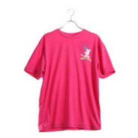 ディズニー Disney テニス 半袖 Tシャツ DN-2TW3048TSMK