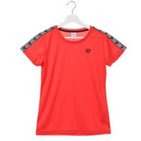 ディズニー Disney レディース 半袖機能性Tシャツ DN-9A21537TSMK