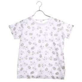 ディズニー Disney レディース 半袖Tシャツ DN-9C22228TSMK