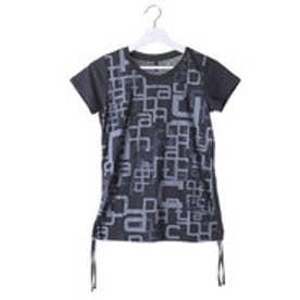 ダンスキン DANSKIN レディース フィットネス 半袖Tシャツ DB76360