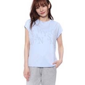 ダンスキン DANSKIN レディース フィットネス 半袖Tシャツ ワイドT DB78183
