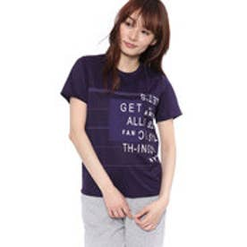 ダンスキン DANSKIN レディース フィットネス 半袖Tシャツ Tシャツ DB78180