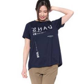 ダンスキン DANSKIN レディース フィットネス 半袖Tシャツ Tシャツ DB78181