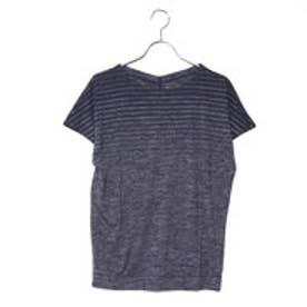 ダンスキン DANSKIN レディース フィットネス 半袖Tシャツ ワイドネックルーズT DB78316