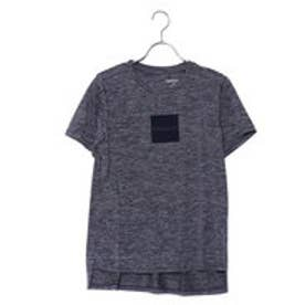 ダンスキン DANSKIN レディース フィットネス 半袖Tシャツ Tシャツ DB78325