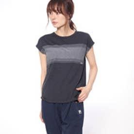 ダンスキン DANSKIN レディース フィットネス 半袖Tシャツ Tシャツ DB78323