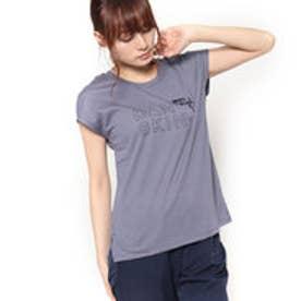 ダンスキン DANSKIN レディース フィットネス 半袖Tシャツ フレンチT DB78318