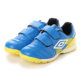 デサント DESCENTE ジュニア サッカー トレーニングシューズ アクセレイターBLJRWIDE UTA5706JBY 3581