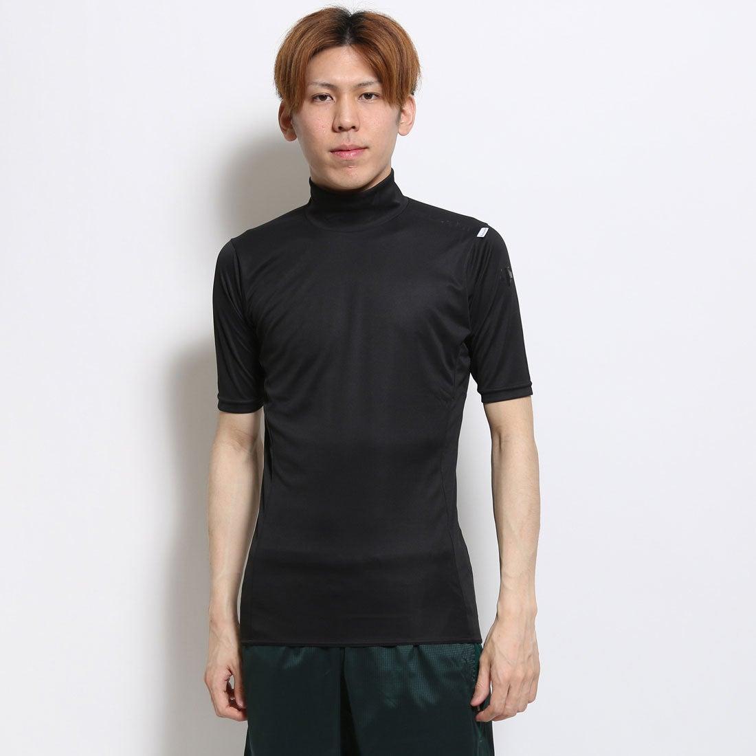 ロコンド 靴とファッションの通販サイトデサント descent 野球アンダーシャツ リラックスフィット DOR-A7335 ブラック