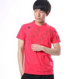 デサント DESCENTE メンズ 半袖Tシャツ タフT?ハーフスリーブャツ DAT-5719