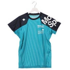 デサント DESCENTE メンズ 半袖機能Tシャツ BRZ+ハーフスリーブシャツ DAT-5728