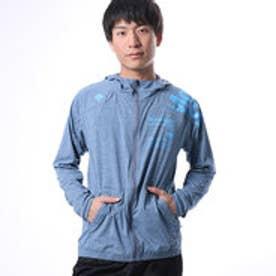 デサント DESCENTE メンズ 長袖機能Tシャツ シャツパーカ- DAT-2722