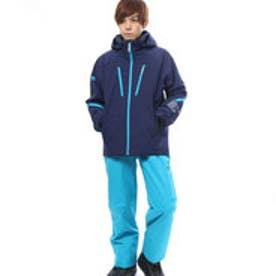 デサント DESCENTE メンズ スキー ウェア上下セット スーツ DRA-7090FA