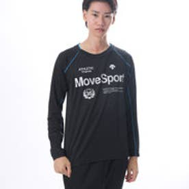 デサント DESCENTE メンズ 長袖機能Tシャツ クールトランスファー ロングスリーブシャツ DAT-5754L