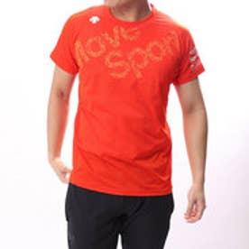 デサント DESCENTE メンズ 半袖 機能Tシャツ BRZ+ ハーフスリーブシャツ DMMLJA64